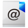 Document-mail icon