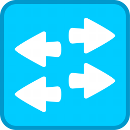 Workgroup Switch Icon Cisco Networking Iconset Yudha Agung Pribadi