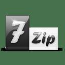 Zip SZ icon