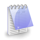 Bloc Notes SZ icon