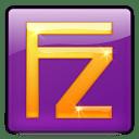 FileZilla SZ icon