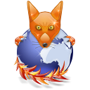 Firefox Evolution SZ icon