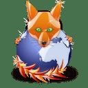 Firefox SZ icon