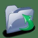 Folder Dossier DL SZ icon