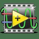 Labview SZ icon