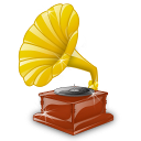 Phonographe SZ icon