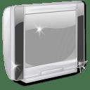 TV clean SZ icon
