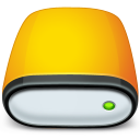Drive-Removable icon