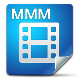Filetype mmm icon