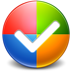 Set Program Access icon