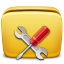 Folder-Settings-Tools icon