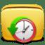 Folder-URL-History icon