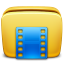 Folder-Videos icon