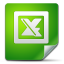 Office-Excel icon