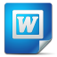 Office-Word icon
