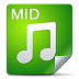 Filetype-mid icon