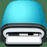 Drive-Floppy icon
