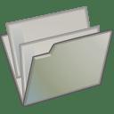 Directory incative icon