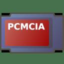 Pcmcia icon