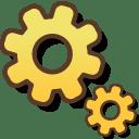 Executable icon