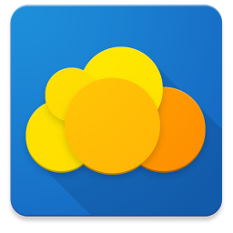Mail ru Cloud icon