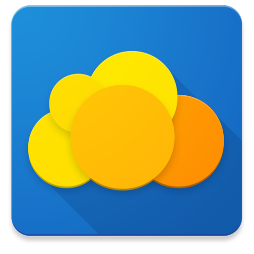Mail-ru-Cloud icon