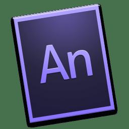 Adobe An icon