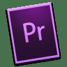 Adobe-Pr icon