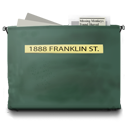 Franklin Street icon